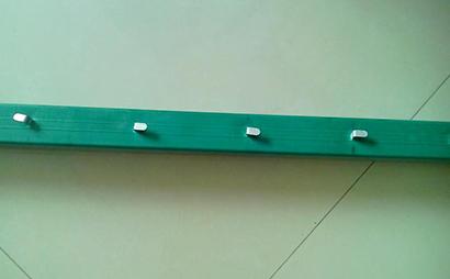 玻璃钢、复合刺绳立柱